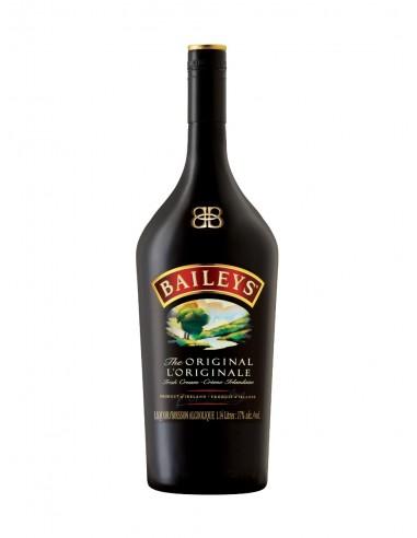 Crema de Whisky Baileis 70 cl