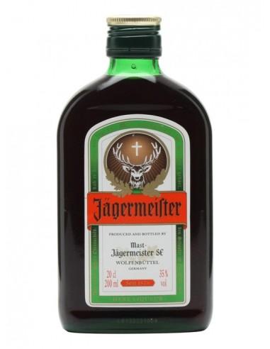 Licor Jaguermeister T.R. 70cl
