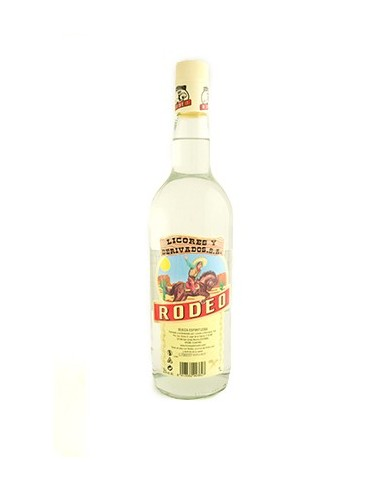 Tequila Rodeo 70cl