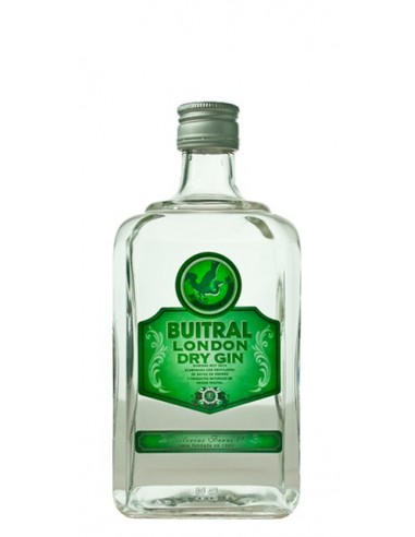 Ginebra Buitral 1 ltr