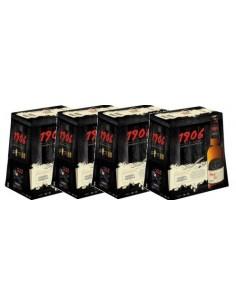 Cerveza 1906 33 cl. 24 uds....