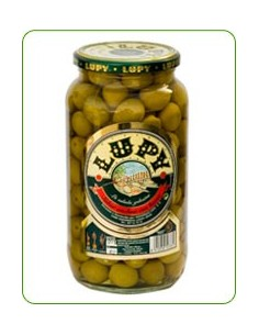 Aceituna Lupy 950 gr