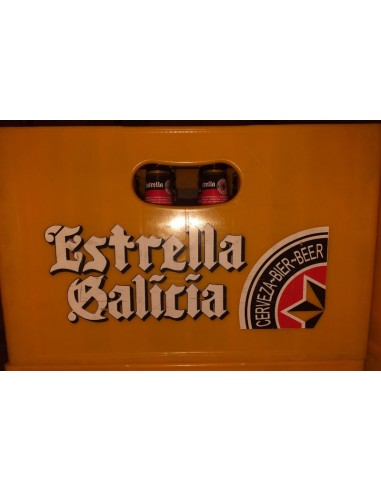 Estrella Galicia Retornable - 24 uds