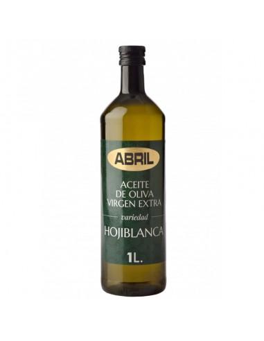 Aceite Abril Oliva virgen extra –...