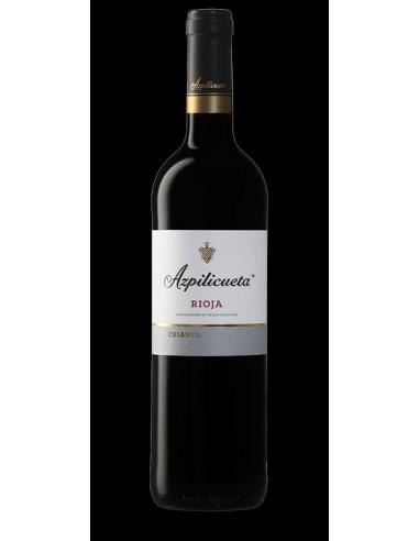 Vino Rioja Crianza Azpilicueta 70cl