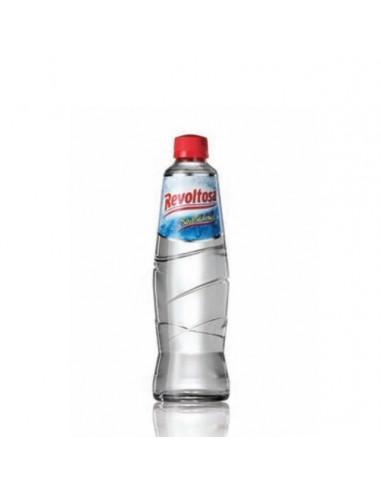 Gaseosa Revoltosa Botella cristal...