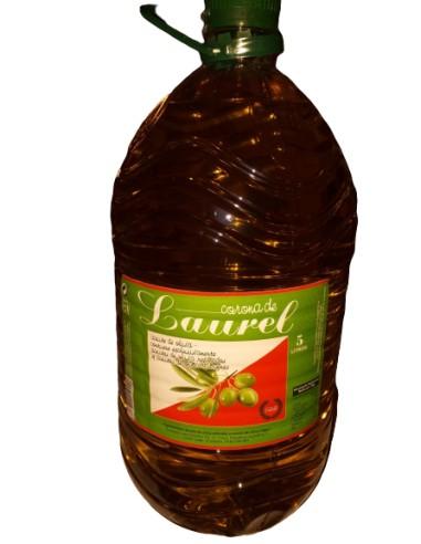 Aceite de Oliva Corona de Laurel...