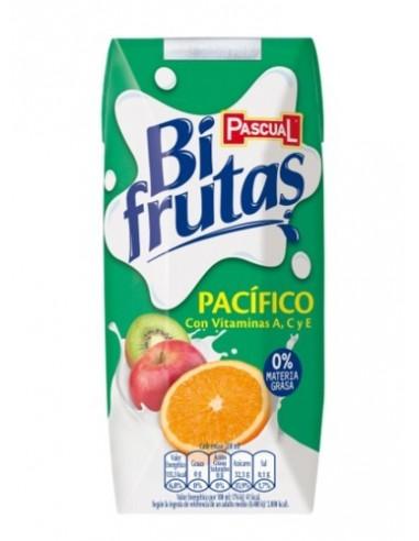 Bifrutas Pacifico 18 uds