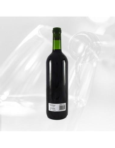 Mencia Cosechero botella 70cl