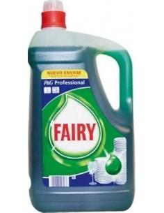 Fairy 5 ltrs