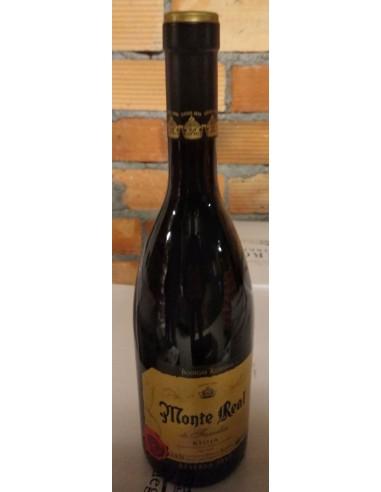 Rioja Reserva Monte Real Familia 70cl