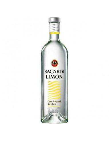 Bacardí Limón 70cl