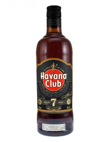 Ron Habana 7