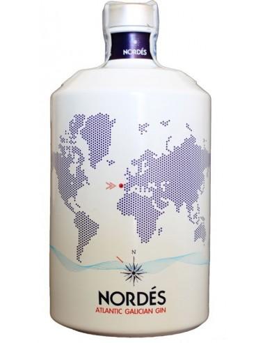 Ginebra Nordés 70 cl